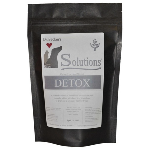 Dr. Becker's | Detox Treats 4 oz