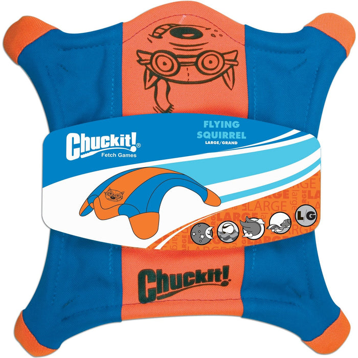 Chuckit!® | Flying Squirrel