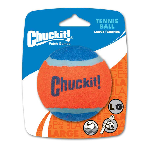 Chuckit!® | Tennis Ball Large