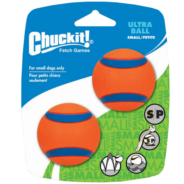 Chuckit!® | Ultra Ball 2 pack