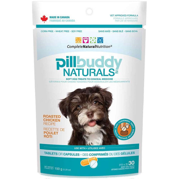 Complete Natural Nutrition™ | Pill Buddy Naturals™ - Roasted Chicken