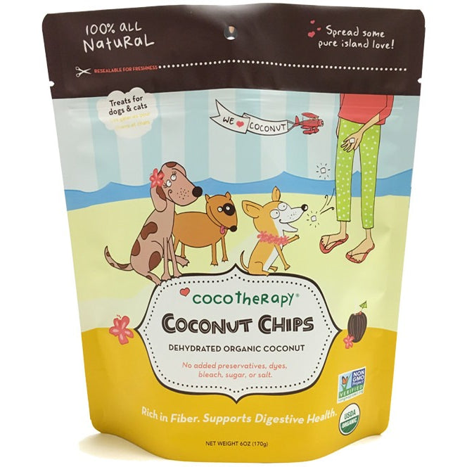 CocoTherapy | Coconut Chips