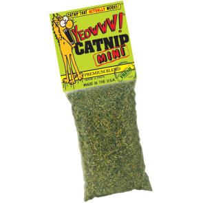 Ducky World | Yeowww!® Catnip - Mini Bag