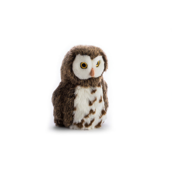 Fluff & Tuff® Dog Toy | Woodrow the Owl