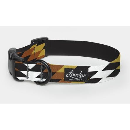 Leeds™ | The Jefe Dog Collar