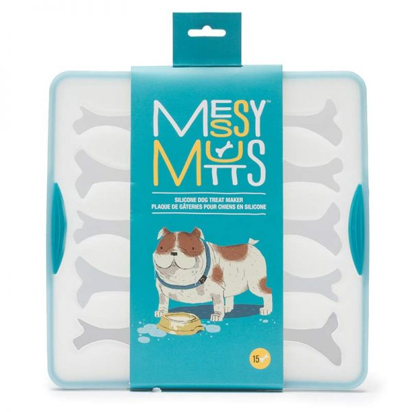 Messy Mutts™ | Ice Tray