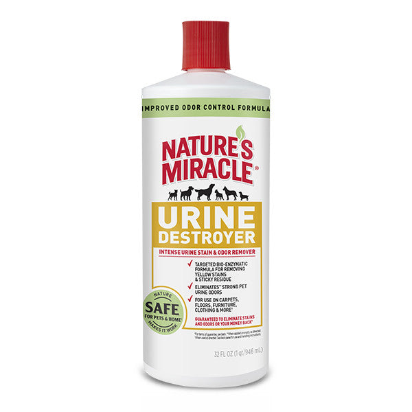 Nature's Miracle® | Urine Destroyer - 32 oz