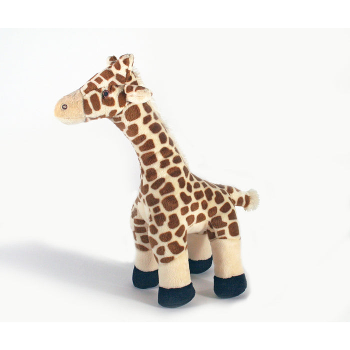Fluff & Tuff® Dog Toy | Nelly the Giraffe
