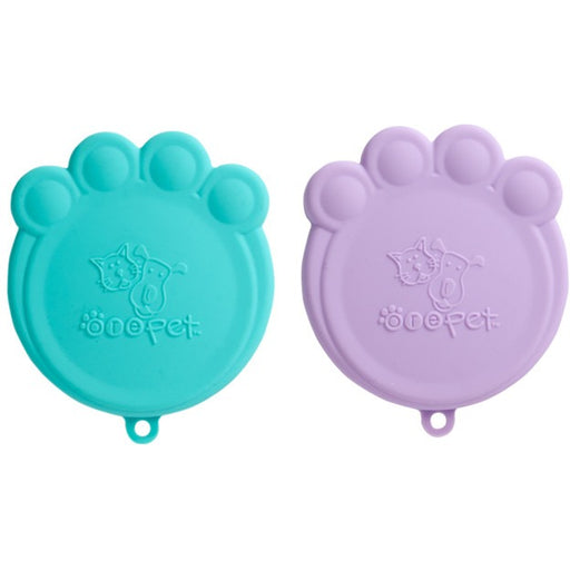 Oré Pet™ | Paw Can Cover Set