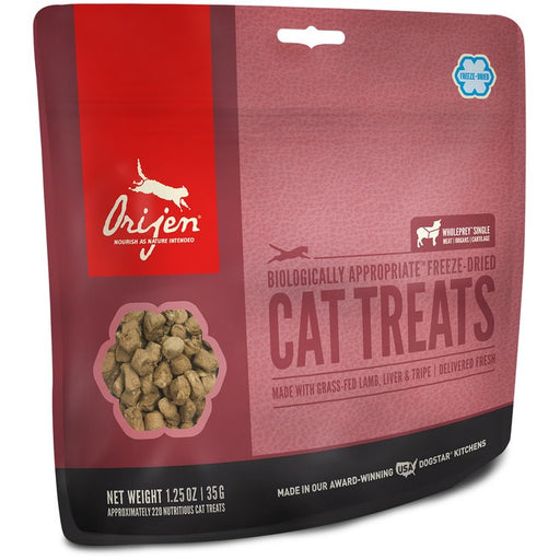 Orijen | Grass-Fed Lamb Freeze-Dried Cat Treats