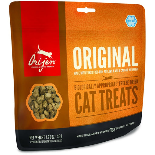 Orijen | Original Freeze-Dried Cat Treats