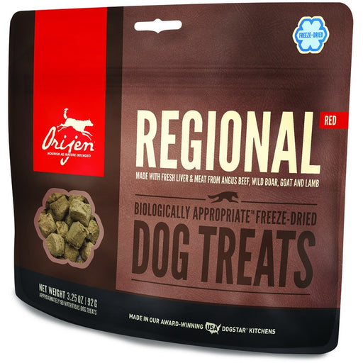 Orijen | Regional Red Freeze-Dried Dog Treats