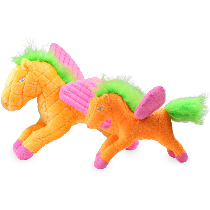 Mighty® Toys | Pegasus Plush Dog Toy