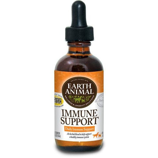 Earth Animal | Herbal Remedy - Immune Support