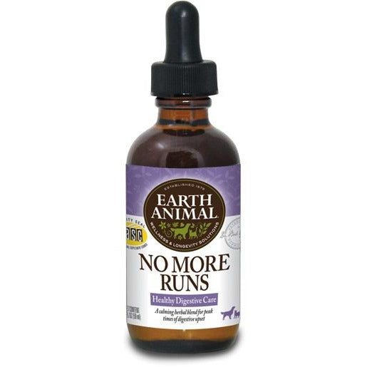 Earth Animal | Herbal Remedy - No More Runs