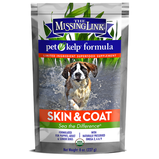 Pet Kelp® | Skin & Coat Supplement
