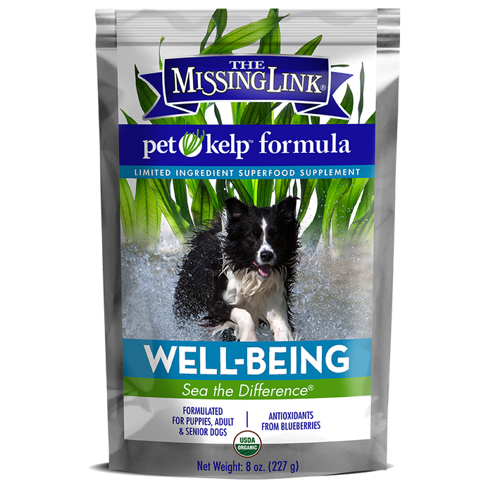 Pet Kelp® | Well-Being Supplement
