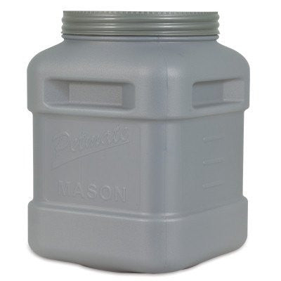 Petmate™ | Mason Jar Storage Container