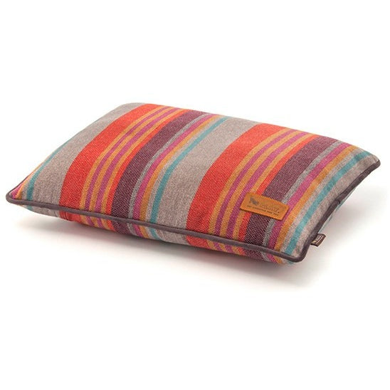 P.L.A.Y.® | Horizon Striped Dog Bed - Desert