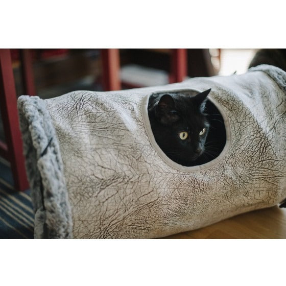P.L.A.Y.® | Purr & Pounce Cat Tunnel