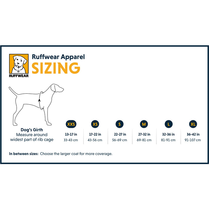 Ruffwear® | Jet Stream™ Dog Cooling Vest