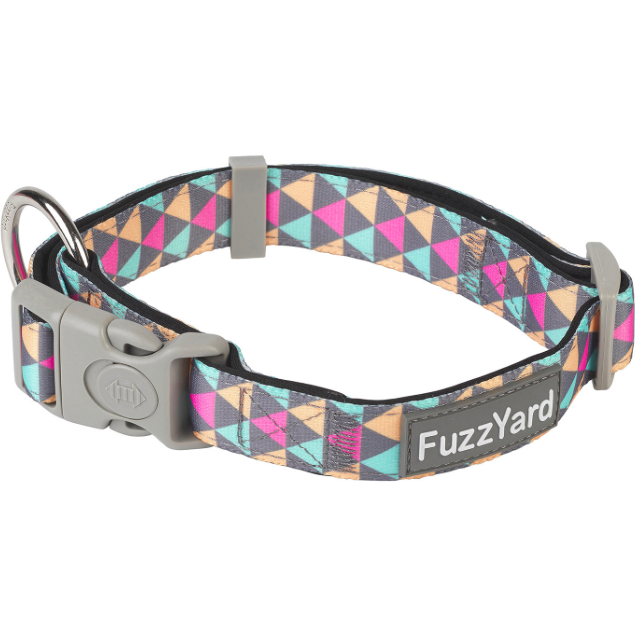 FuzzYard | Dog Collar - FuzzYard Pop