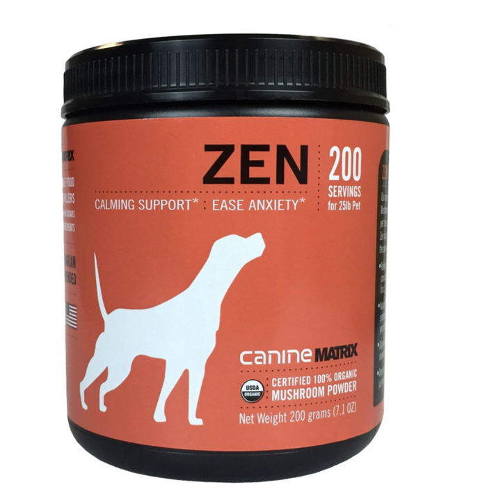 Canine Matrix | Zen Calming Supplement