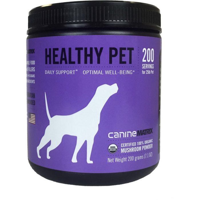 Canine Matrix | Healthy Pet Supplement