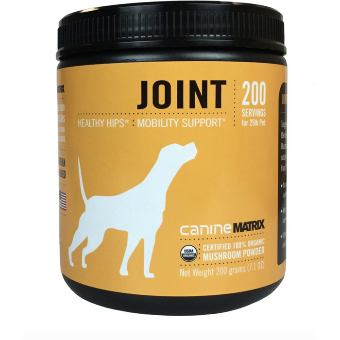 Canine Matrix | Joint Supplement