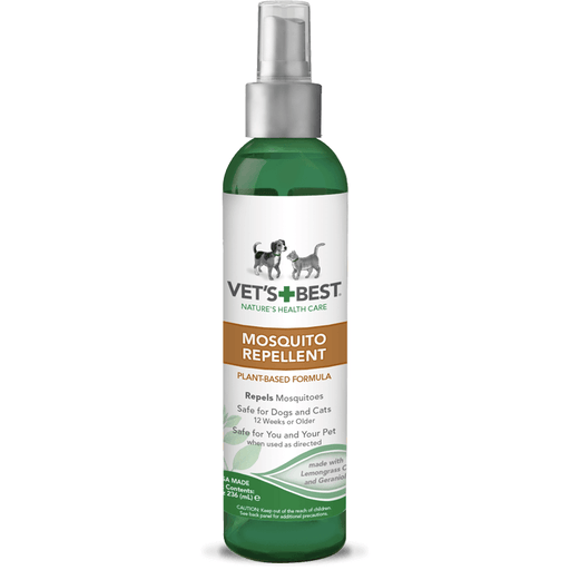 Vet's Best | Mosquito Repellent Spray