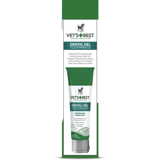 Vet's Best | Dental Care Tooth Gel