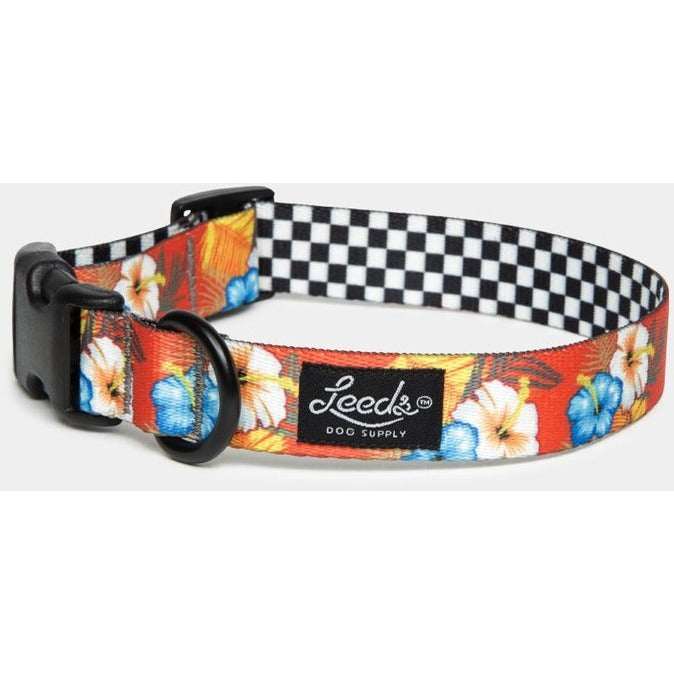 Leeds™ | The Aloha Dog Collar