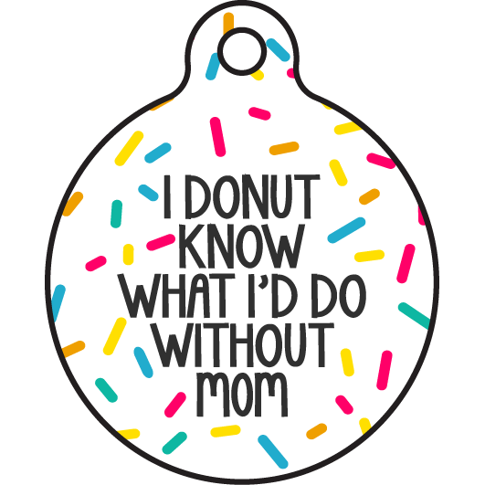 Bad Tags | I Donut Know