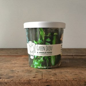 Green Juju Kitchen | Green Juju™ 16oz (Local Delivery ONLY - Will Not Ship)