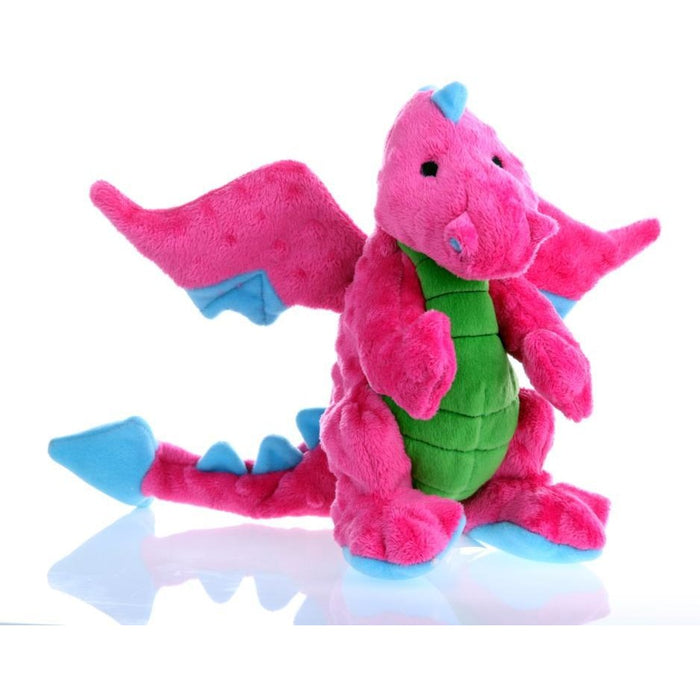 goDog™ | Plush Dragon Dog Toy