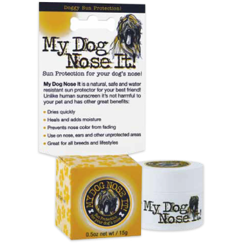 My Dog Nose It! | Sun Protection - 0.5oz