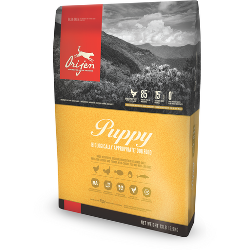 Orijen | Puppy Grain-Free Dry Food
