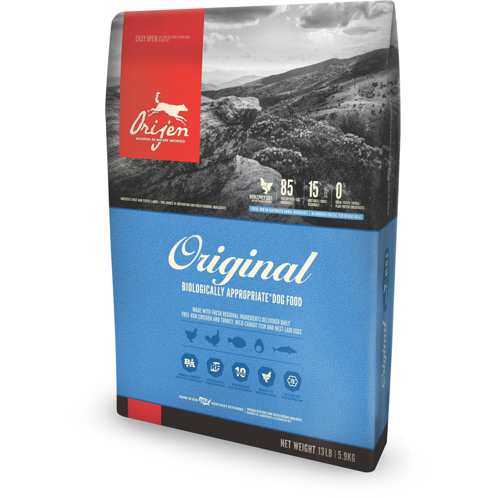 Orijen | Original Grain-Free Dry Dog Food