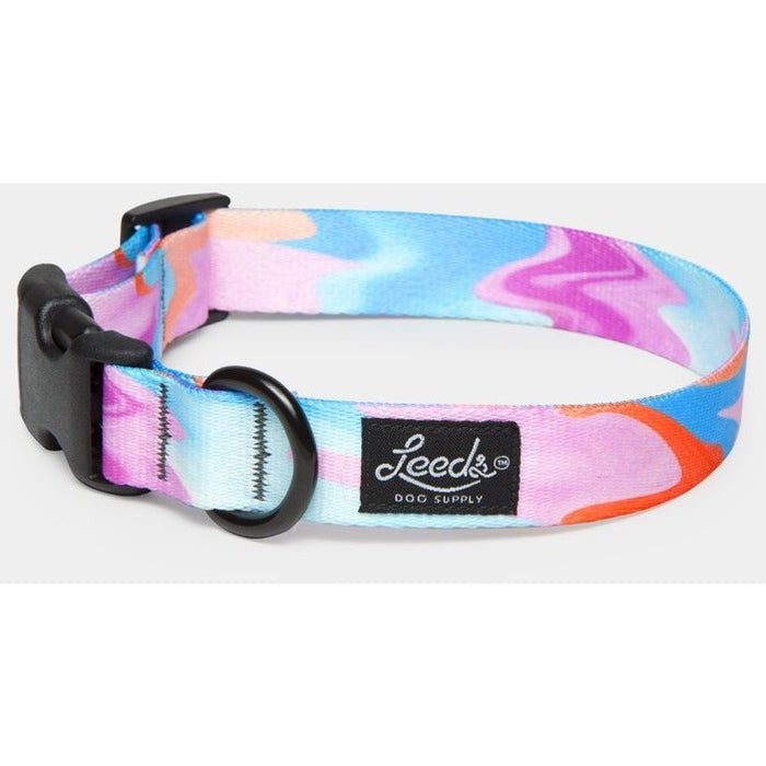 Leeds™ | The Pool Party Dog Collar