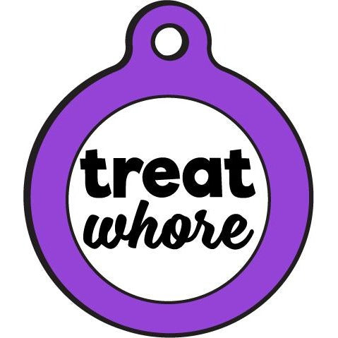 Bad Tags | Treat Whore