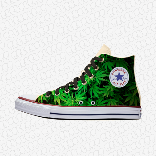 Keep NZ Green Converse Boxing Day Combo