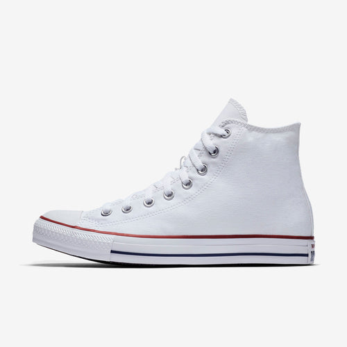 Custom Converse Classic White High Tops