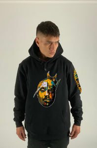 Two kings hoodie