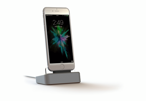 Skyline Docking Stand for iPhone