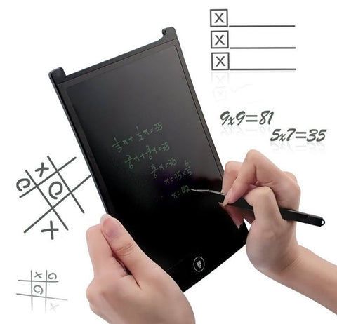 LCD Writing / Drawing Tablet 8.5 Inch - Paperless Writing & Drawing