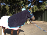 Rug Up Horsewear Polar Fleece Neck Rugs & Hoods - CLICK IN TO VIEW COLLECTION - Rug Up Horsewear