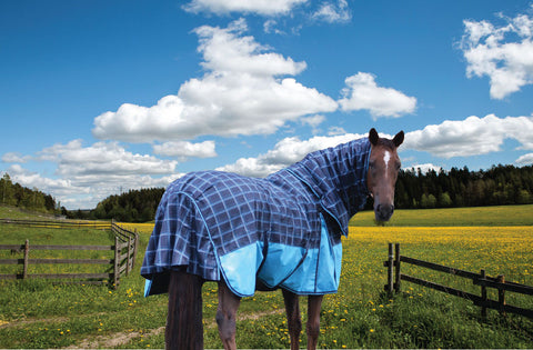 Rug Up Horsewear 600D Detachable MIA Range - Rug Up Horsewear