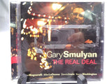 Gary Smulyan The Real Deal CD - Manassas Consignment