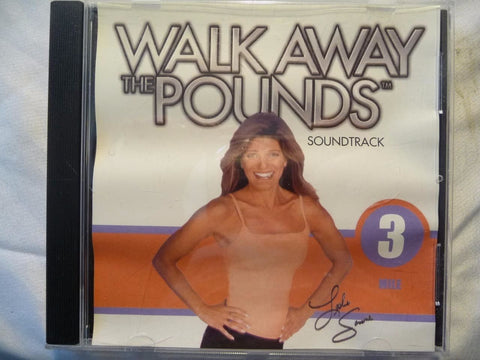 Walk Away the Pounds 3 mile Soundtrack - Manassas Consignment