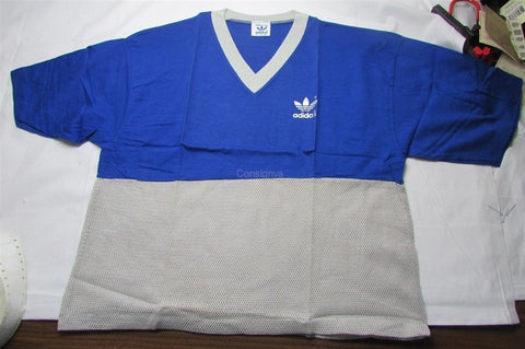 Adidas bottom netted T-Shirt XL - Manassas Consignment